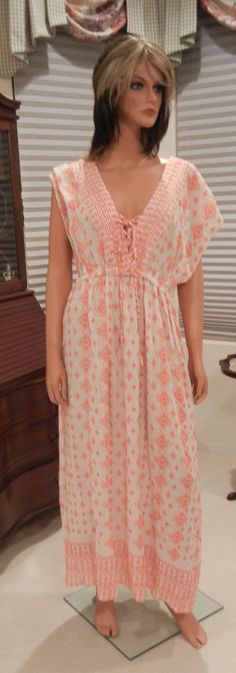 Resort Wear For Men/Women Cotton Dress, Free Size Fits Very Large For Any Body