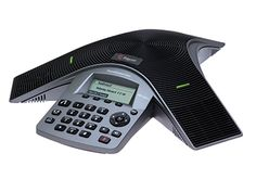 Whether your conference rooms use analog lines today or you've already migrated to Voice over IP (VoIP) telephony, the Polycom SoundStation Duo phone delivers exceptional deployment flexibility for small and midsize rooms. - See more at: http://www.trcnetworks.com/content/polycom-conference-phones#sthash.zTNmh1mj.dpuf