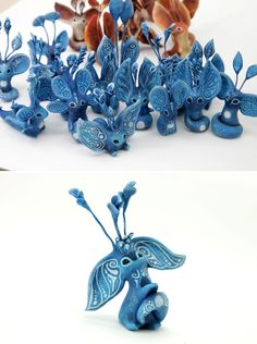 http://sosuperawesome.com/post/153777656120/sosuperawesome-fantasy-creature-miniatures-by