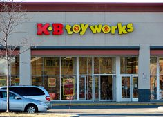K-B Toy Works; Plainville, CT