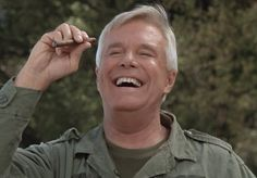 The A-Team (El equipo A ) George Peppard . George Peppard, Military Girlfriend, Military Love, Military Spouse, Audrey Hepburn, Avengers Vs Justice League, James Whitmore, Famous Veterans, The Rockford Files