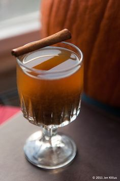 Speakeasy Cider