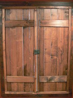 interior shutters   Home Decor   Pinterest   Interior shutters ...