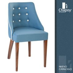 Grupo Chapoy - #muebles de #diseño para hoteles, restaurantes, bares. #silla Lounge, Accent Chairs, Furniture, Home Decor, School Furniture, Bar Tables, Bar Chairs, Trash Bins, Coat Hanger