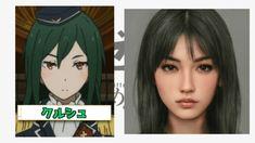 Tampan dan Menawan, Beginilah Tampilan Karakter Re: Zero Jika Ada di Dunia Nyata – Anime Saku Re Zero, Live Action
