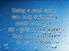 Water is Precious - Let's Start Conserving Conservation, Swimming Pools, Let It Be, Gallery, Water, Pool Shapes, Water Water, Aqua, Pools