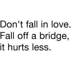 My Heart Hit The Floor: Don't Fall In Love...