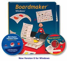 Boardmaker - picture communication symbols for overlays and communication boards and devices. ID# 3178.