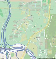 Campus Map Maker.7 Best Spatial Thinking On Campus Images Campus Map Nice Blue Prints