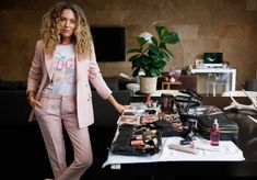 How to Look Good For Less: A Top Makeup Artist's Guide to Budget-Friendly Makeup Nail Base Coat, Weleda Skin Food, How To Look Better, That Look, Top Makeup Artists, Brow Mascara, Natural Highlights, Work Uniforms, Natural Lip Balm