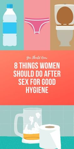 8 Things Women Should Do After Sex For Good Hygiene - Informationen zu 8 Things Women Should Do After Sex For Good Hygiene Pin Sie können mein Profil ga - Health And Wellness Coach, Health And Fitness Articles, Wellness Fitness, Fitness Goals, Natural Health Tips, Health And Beauty Tips, Physical Change, Private Parts, Chest Workouts