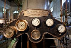 Abandoned America Steam & Steel Workshop on September 7, 2013!