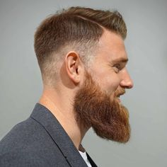 Great Beards, Awesome Beards, Beard Styles For Men, Hair And Beard Styles, Hair Styles, Mens Hairstyles With Beard, Haircuts For Men, Moustaches, Types Of Beards