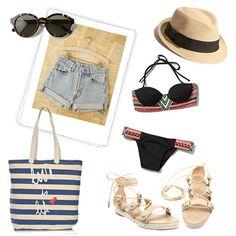 What to Wear to a Beach BBQ 2011-07-04 03:03:39 | POPSUGAR Fashion
