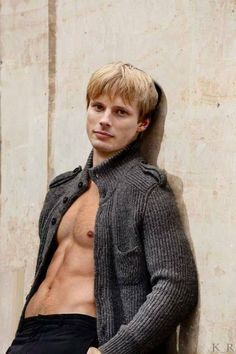 Image result for BRADLEY JAMES SHIRTLESS