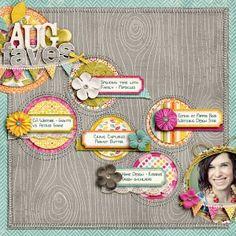 Lynnette Penacho (NettioDesigns) blog