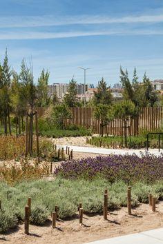 Tagus Linear Park by Topiaris © Joao Morgado