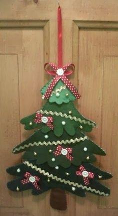 Bem, aqui vão mais 11 opções de decoração de natal para sua inspiração. Espero que curtam e que já tenham entrado no clima natalino....