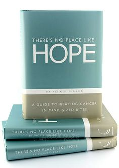 cancer patient gifts - books