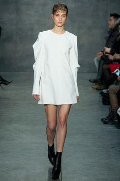 Vera Wang Herfst/Winter 2015-16 (18)  - Shows - Fashion