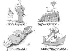 """Pammesberger: """"Reichensteuer durch die Hintertür"""" (3.2.2014)"""