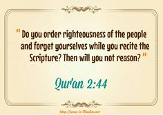 #righteous #scriptures #Quran