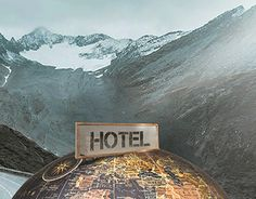 "Check out new work on my @Behance portfolio: ""THE WORLD IS A GREAT HOTEL"" http://be.net/gallery/57071789/THE-WORLD-IS-A-GREAT-HOTEL"