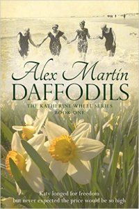 Country Mouse City Spouse Today's Free eBooks July 11th, 2016: Daffodils [The Katherine Wheel Series Book One] by Alex Martin