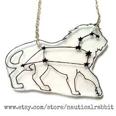 I really like the idea of the outline of the lion and the leo constellation as a tattoo, probably on my ankle.