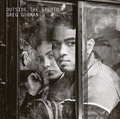 Outside The Studio by Greg Gorman