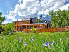 This is the one we agreed on. 25398 Urraca Rd, Mosca, CO 81146 This very special 1,163-acre property has beautiful amenities, exceptional water rights, abundant wildlife and it borders public lands. The main residence is a 5,200 SF off-the-grid architectural masterpiece with 4 bedrooms and 3 baths. The Japanese owner-architect designed the buildings, and the main residence and office/garage received an AIA Merit Award for Design Excellence. $2,495,000