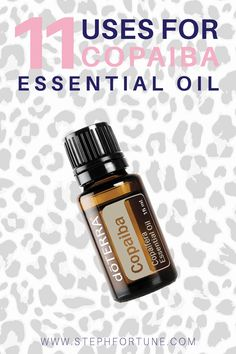 Copaiba relieves both stress & pain. It can be applied directly to the affected area, or rubbed on the bottoms of feet or nape of neck. Doterra has copaiba soft gels for headaches, etc. Outsourced from Brazil. Copaiba Oil, Copaiba Essential Oil, Essential Oils For Skin, Essential Oil Uses, Young Living Essential Oils, Essential Oil Diffuser, Hair Removal, Oils For Relaxation, Diy Natural Beauty Recipes