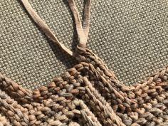 De Schelp tas haken, het hele patroon – Haken en breien met Samar Samar, Arrow Necklace, Jewelry, Fashion, Crochet Purses, Totes, Moda, Jewlery, Bijoux