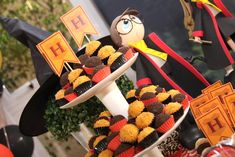 Studio Decor Eventos: Festa Harry Potter