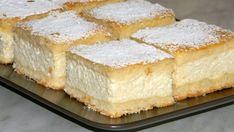 Ușoară, super rapidă și delicioasă: rețetă pentru prăjitură cu brânză dulce. Pentru a prepara acest desert delicios, veți avea nevoie de următoarele ingrediente: Pentru blat: – 500 g faina – 150 g margarina – 1 ou – 120 g zahar … Continuă citirea →
