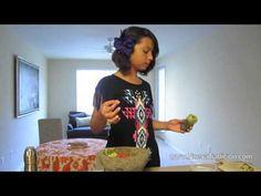 Nueva Tradición TV: Episodio 11 - Aprende a hacer guacamole - YouTube