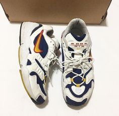 1997 Nike Air Equilibrium Zoom Air