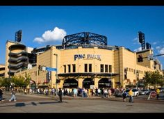 Road Trip to America's Greatest Ball Parks