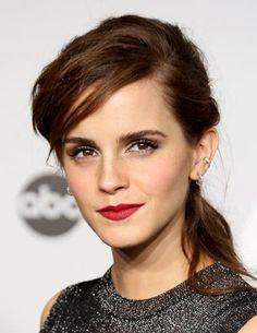 Emma Watson, 86th Annual Academy Awards, March 2014