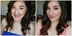 Day to Night Makeup // Cool Down Blog