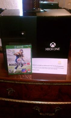 Free Xbox and Game from reader Katie!!!! :)  #Sweepstakes #Freebies #Freesamples