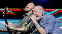 Linkin Park Surge Towards Top Of ARIA Charts Following Death Of Chester Bennington ♫ theMusic.com.au | Australia's Premier Music News & Reviews Website