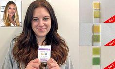 FEMAIL tries Elle Macpherson's daily urine pH balance tests