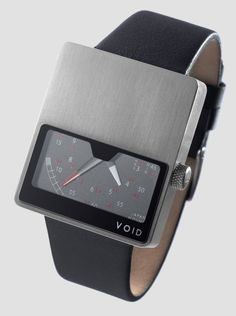 Void Watch V02 - I want one!