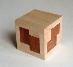 casse-tete - Diogene - Stephane Chomine Maze Puzzles, Wooden Puzzles, Wooden Toys, Modern Candle Holders, Brain Teaser Puzzles, Unique Woodworking, Puzzle Box, Wood Creations, Brain Teasers