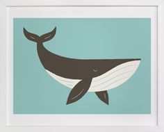 Ocean Blue by Bob Daly at minted.com