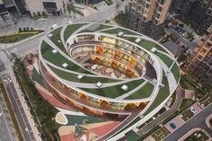 Детский сад в Китае https://hqroom.ru/detskyi-sad-v-kytae.html  Нажмите здесь для просмотра всех фотографий на HQROOM »