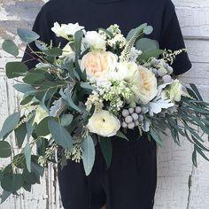 beautiful bouquet by Fresh Designs Florist