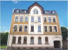 Immobili a Berlino e in Germania • Appartamento a Plauen • 16.000 € • 54 m2