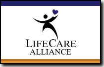 LifeCare Alliance, a private, not-for-profit organization, provides a comprehensive array of health and nutrition services to older adults, chronically ill, and disabled central Ohioans. Founded in 1898 as the Instructive District Nursing Association (IDNA), LifeCare Alliance was Columbus' first in-home health care agency and Ohio's first Visiting Nurse Association.